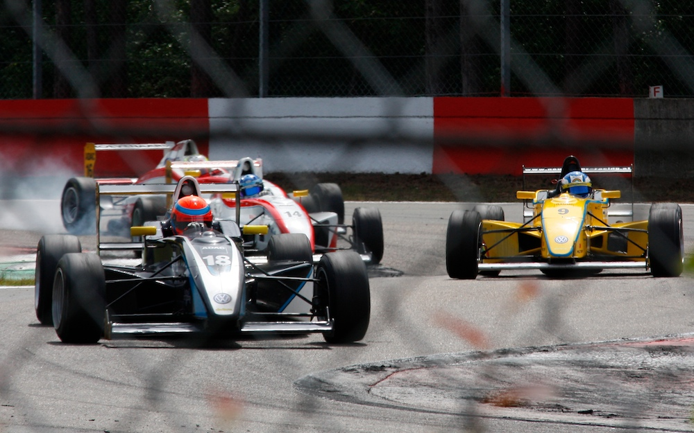 ADAC Formel Masters I