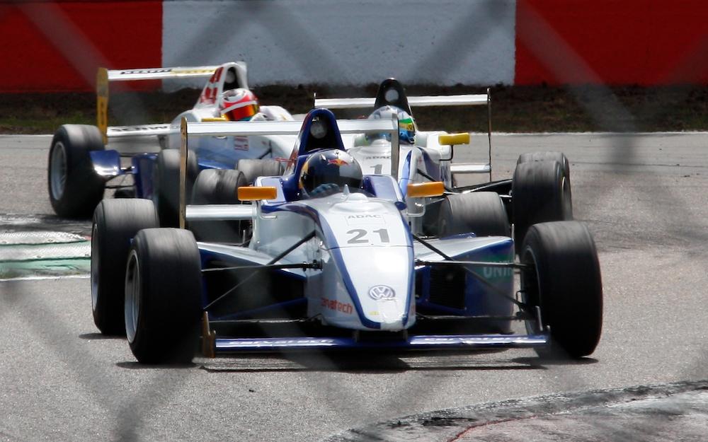 ADAC Formel Masters II