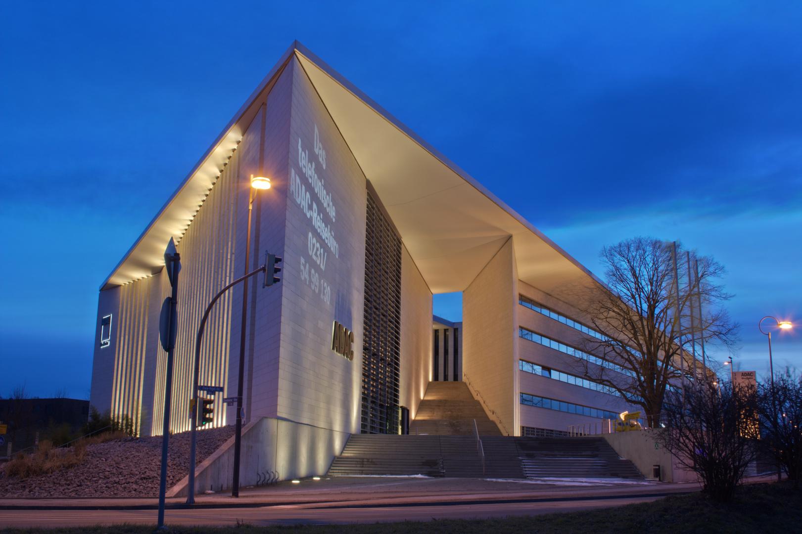 ADAC Gebäude Dortmund