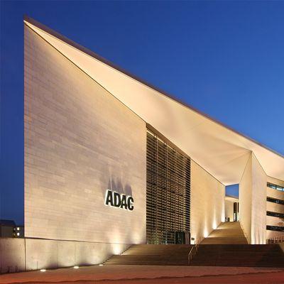 ADAC Gebäude - Ostkrone Dortmund I
