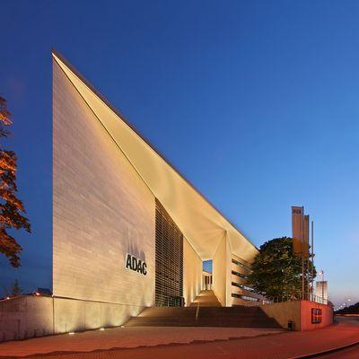 ADAC Gebäude - Ostkrone Dortmund II