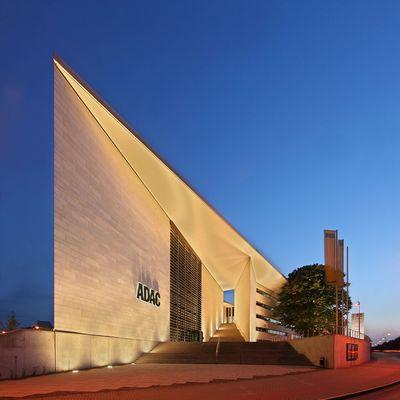 ADAC Gebäude - Ostkrone Dortmund II B