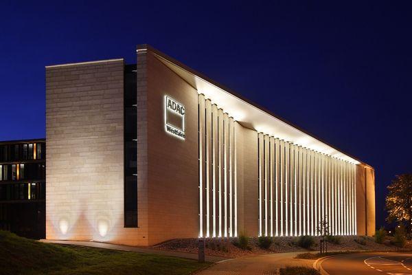 ADAC Gebäude – Ostkrone Dortmund IV