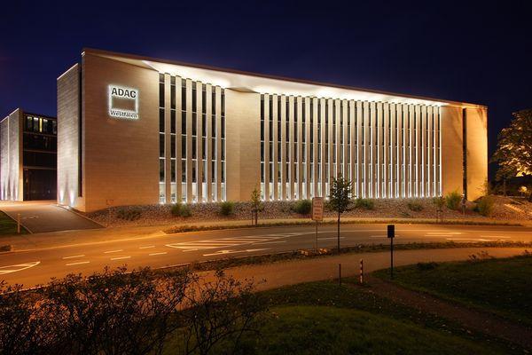 ADAC Gebäude - Ostkrone Dortmund V