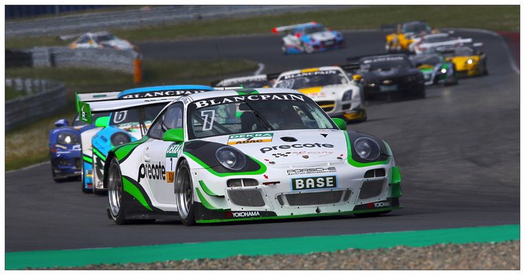 ADAC GT Masters 2014 #2