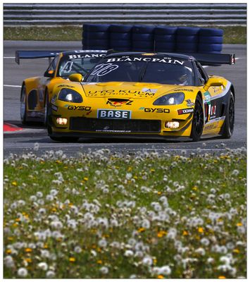 ADAC GT Masters 2014 #3
