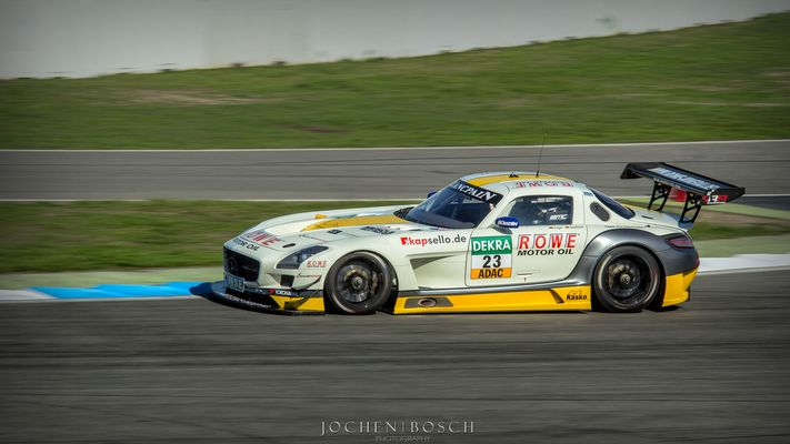 ADAC-GT Masters Hockenheim 2014