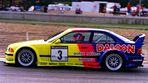 ADAC GT Serie . Kris Nissen (DK.)