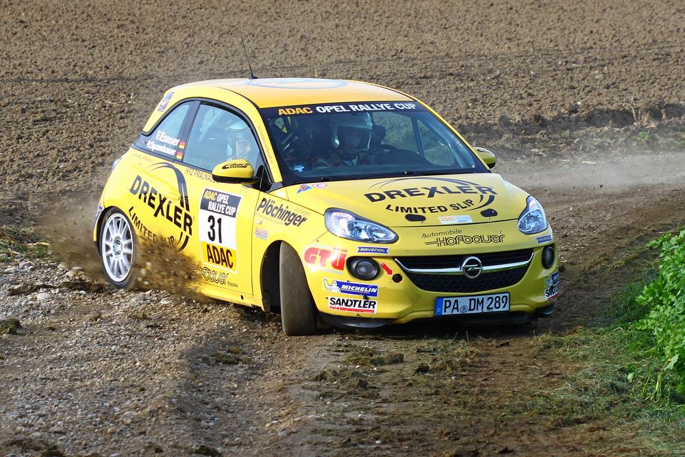 ADAC Opel Rallye Cup