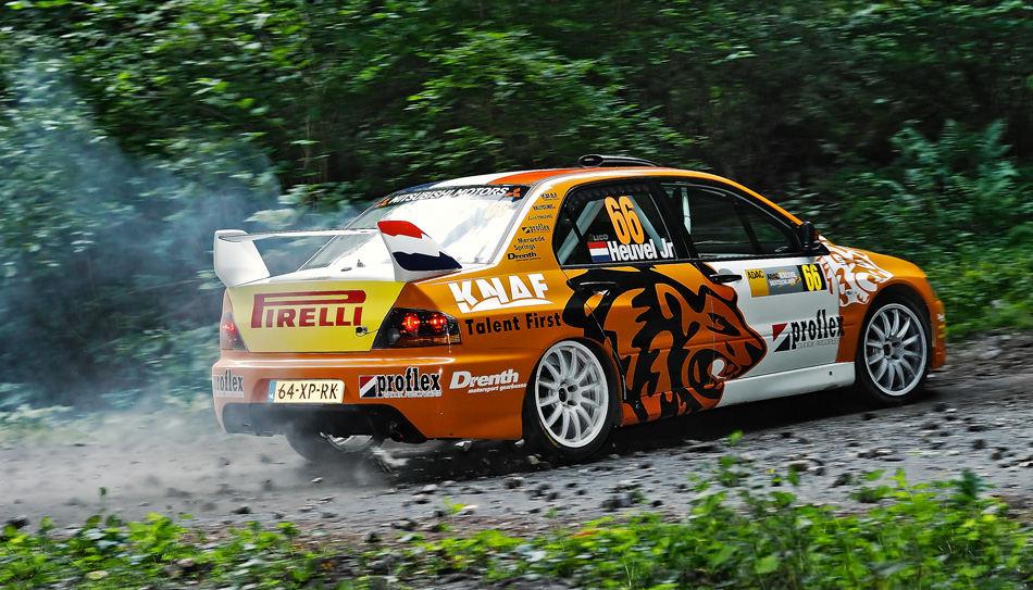 ADAC Rally Deutschland 2007