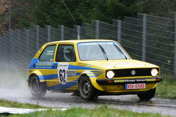 ADAC Rallye Köln-Ahrweiler 2010