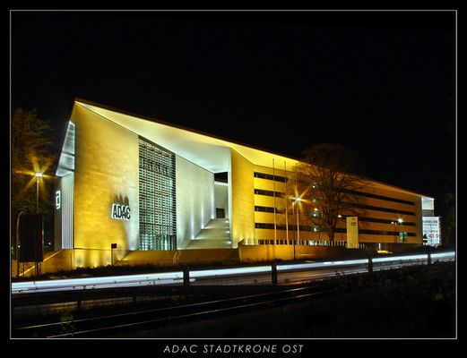 ADAC Stadtkrone Ost