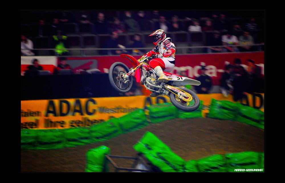 ADAC Supercross 1