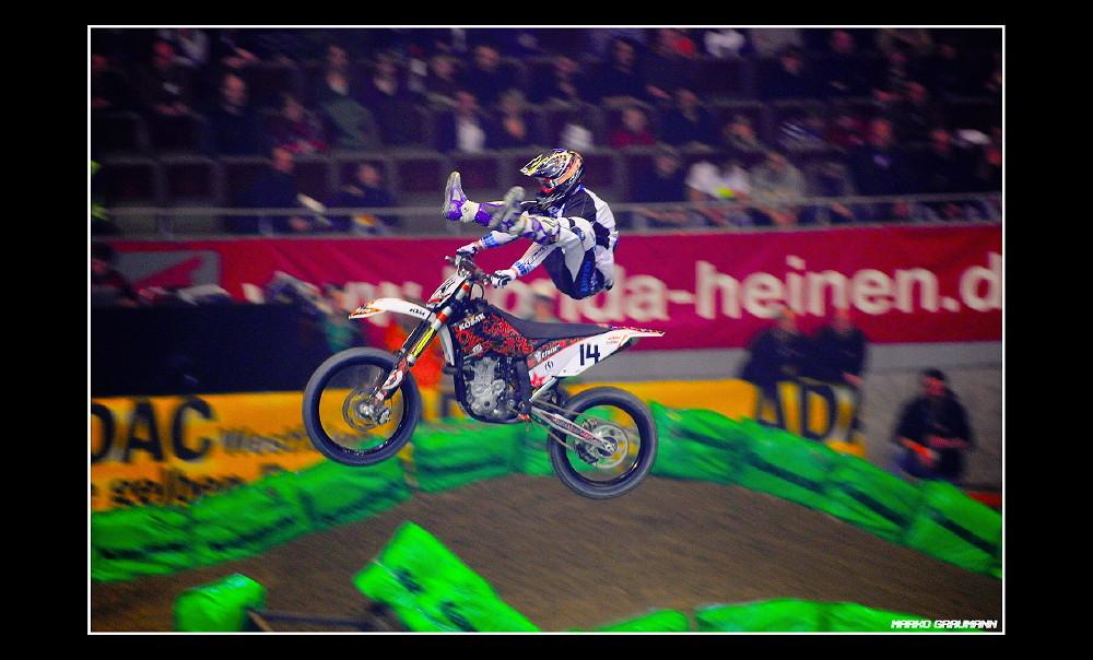 ADAC Supercross