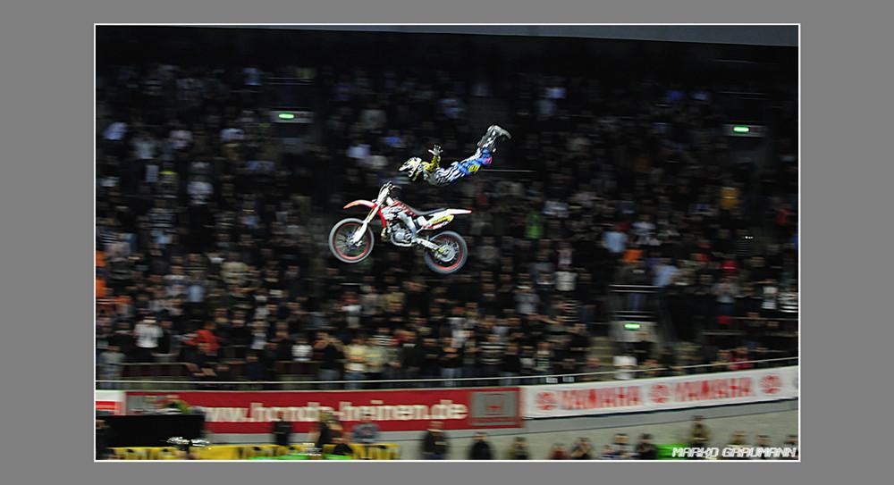 ADAC Supercross 7