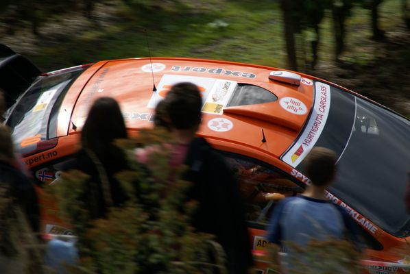 ADAC/WRC Deutschland 2007 (2)