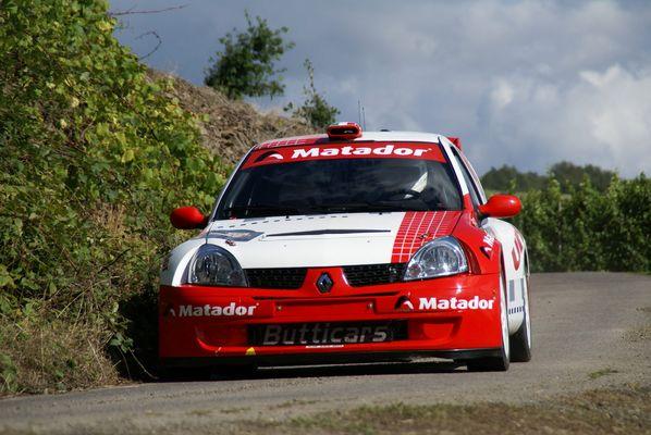ADAC/WRC Deutschland 2007 (5)