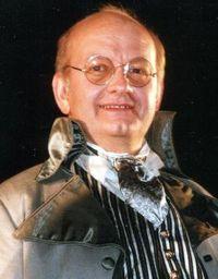 Adalbert Holmes - Steffek