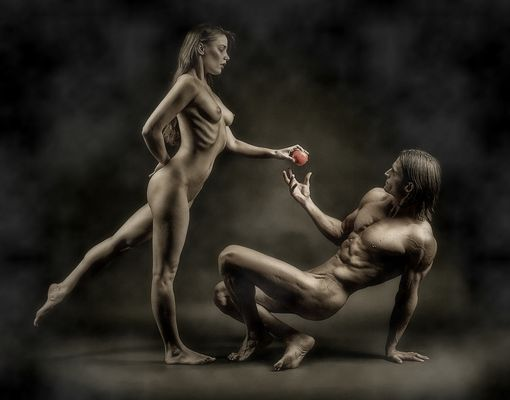 Adam und Eva