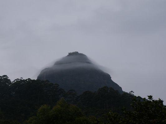 Adam's Peak (Sri Lanka)