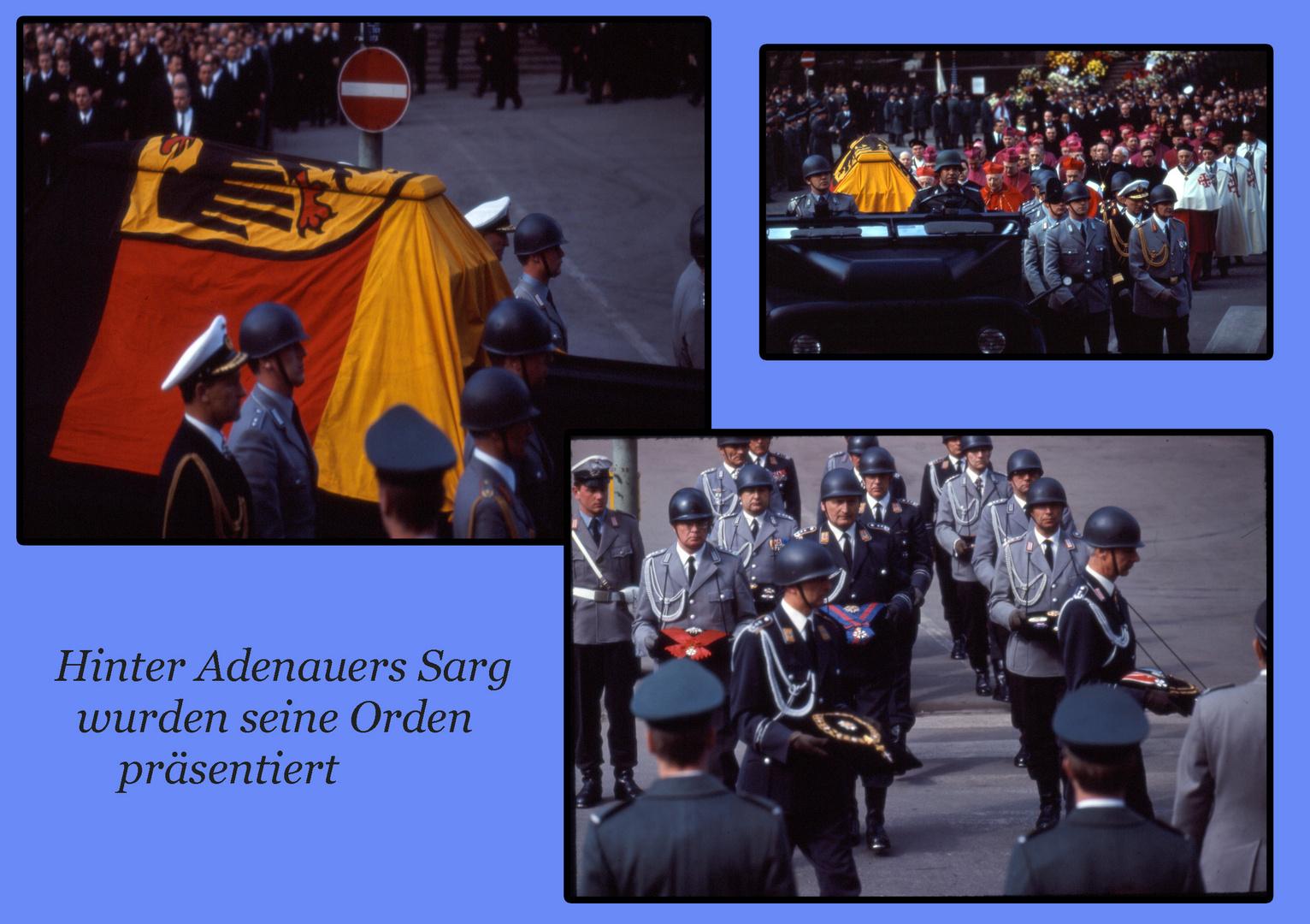 Adenauer ( Bild 4 )