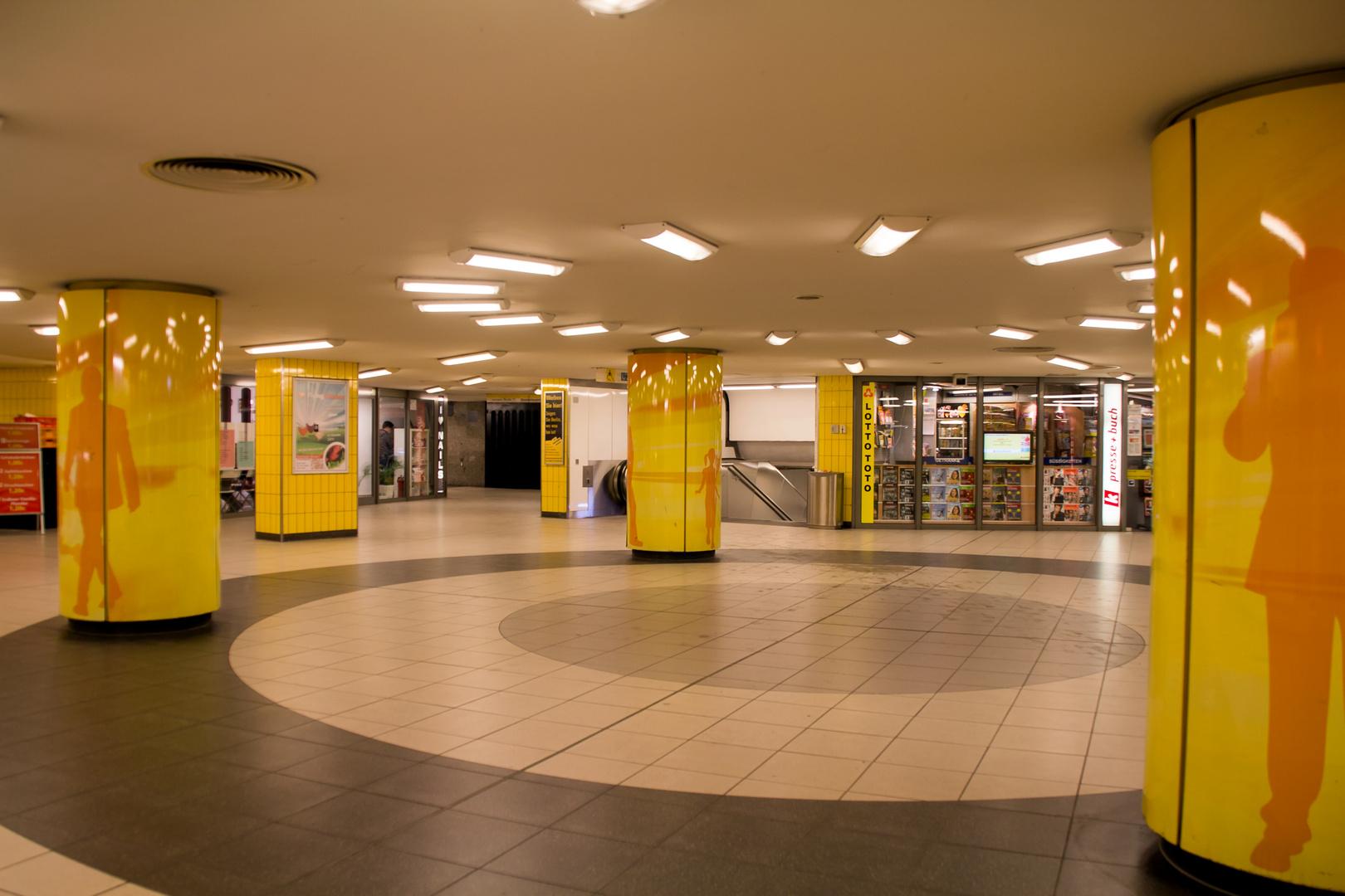 Adenauer Platz