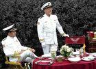Admiral's Dinner