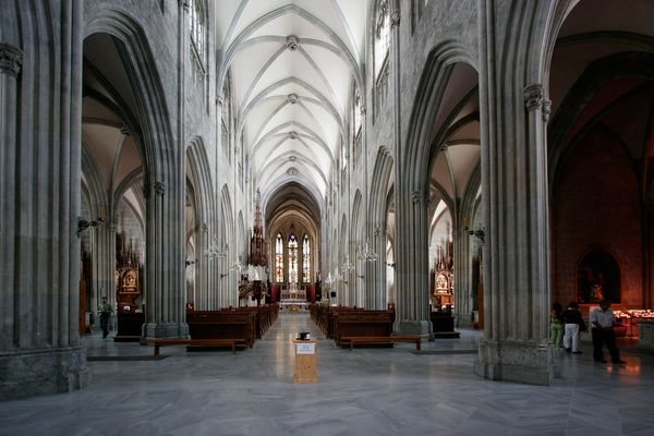 Admont Stiftskirche
