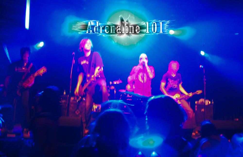adrenaline101