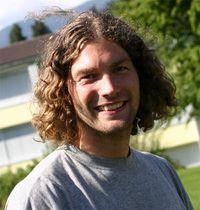 Adrian Vollenweider