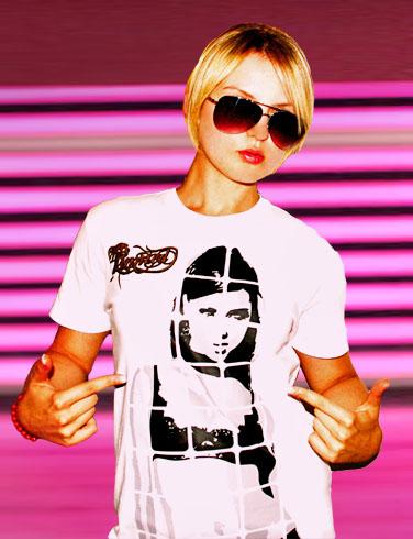 Adriana-Shirt