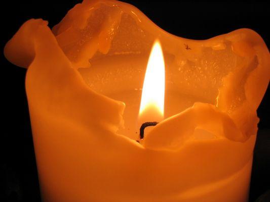 Advent, Advent - Das 1. Lichtlein brennt !