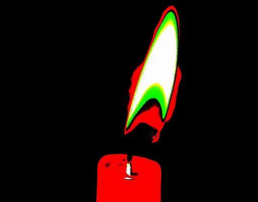advent advent ein lichtlein brennt ...