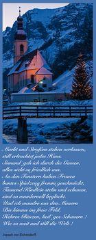 Advent im Berchtesgadener Land