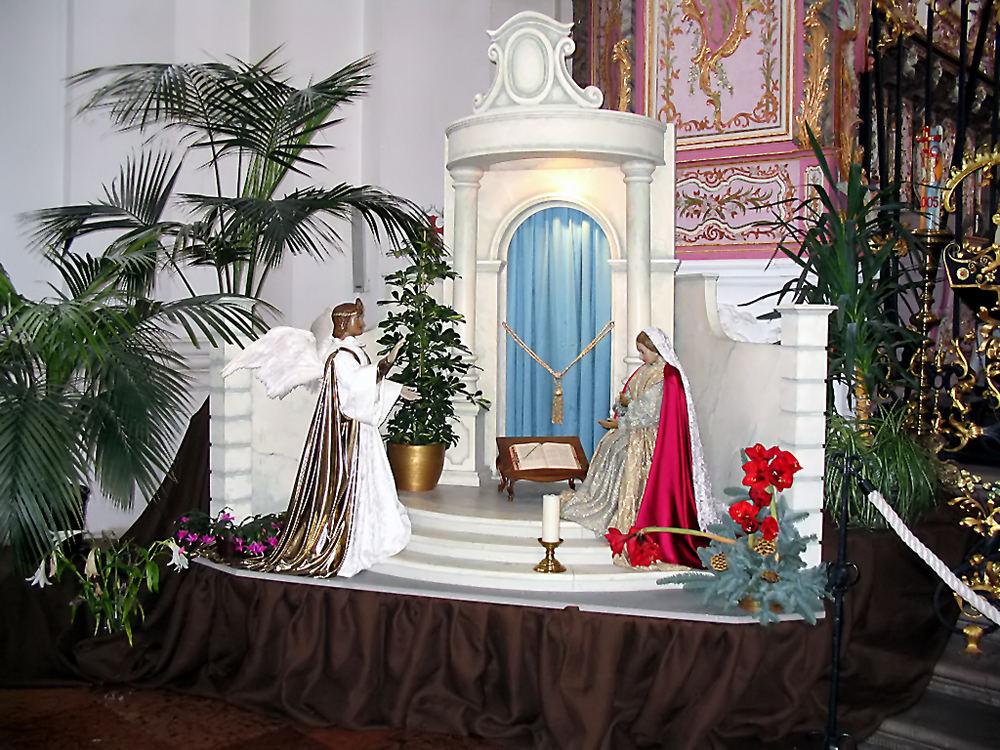 Advent in St. Pauline