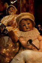 Advent-Püppchen