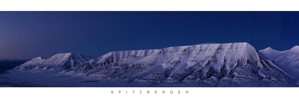 Adventdalen (Spitzbergen)