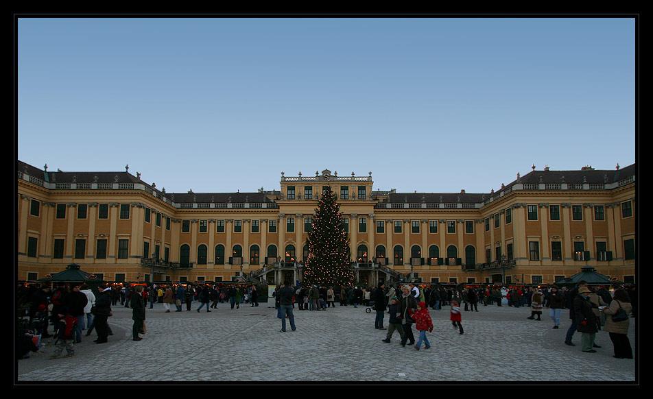 Adventgrüße aus Wien #3