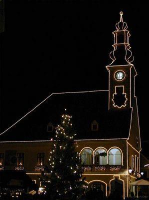 Adventmarkt in Mödling