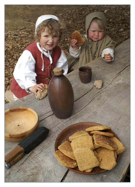 Adventon - Zeitreise ins Mittelalter (4)