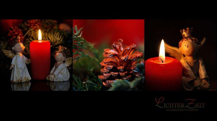 Advents- LichterZeit I