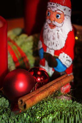 Adventskranz Fotos  Bilder auf fotocommunity