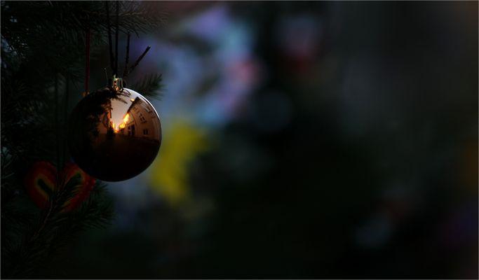 *Advent(s)°Kugel*