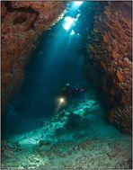 adventure diving