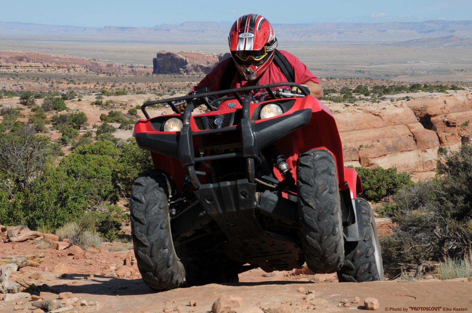 Adventure Moab 20