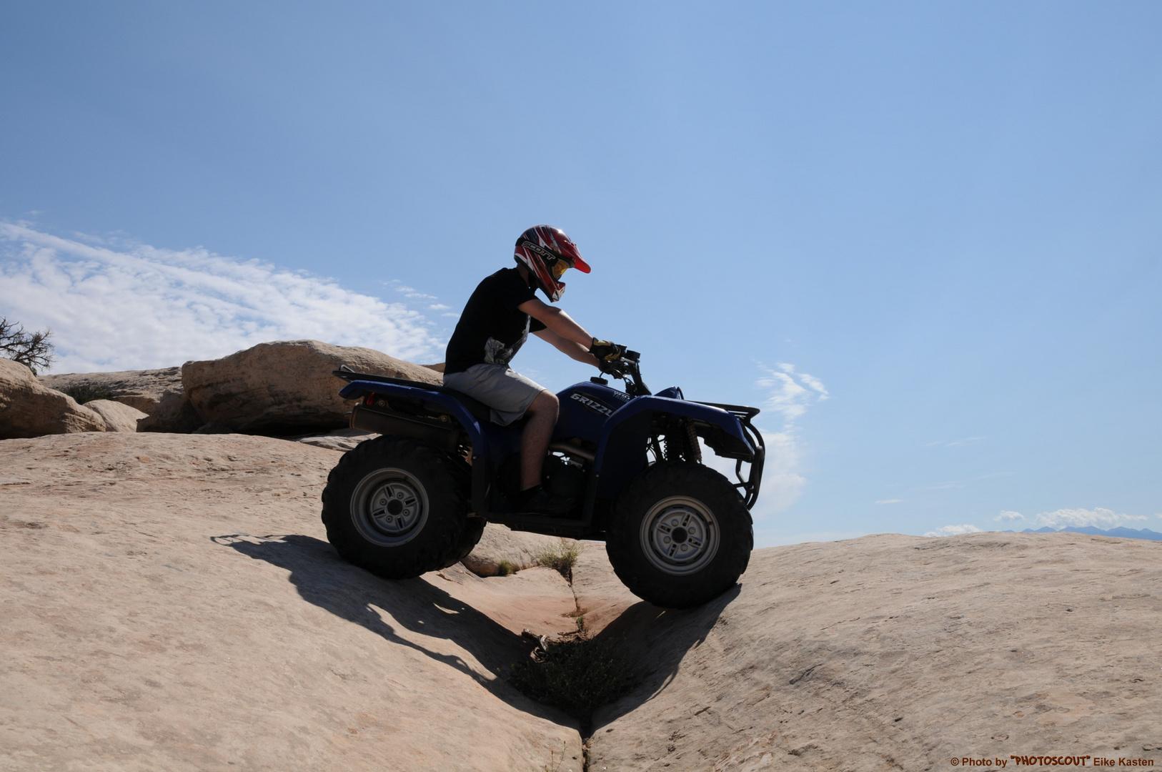 Adventure Moab 30