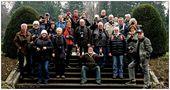 Gruppenbild beim Herbsttreff von Thomas Heuer