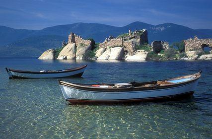 Aegean Region / Ege