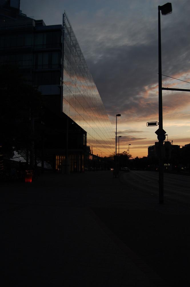 Aegidientorplatz Hannover - Nord LB
