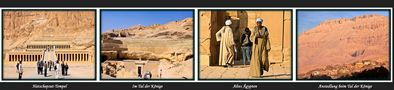 ÄGYPTEN 1 von Traudel Clemens